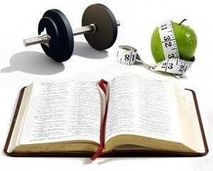 True Wellness: What the Bible Tells Us about Health, Fitness, & Nutrition