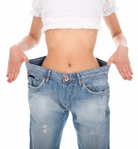 A Beautiful Secret: How to Lose 9.5 lbs Without Exercise or Calorie Restriction