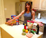 nutritionist in lantana tx