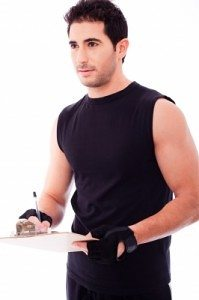 mckinney fitness trainer
