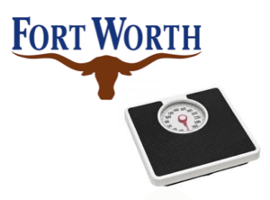 fort worth personal training