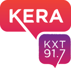 picure of KERA logo