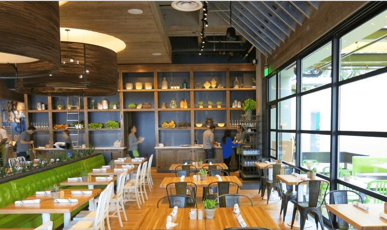 21 Healthy Restaurants In Dallas That Wont Derail Your Diet